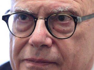Il professor Massimo Galli
