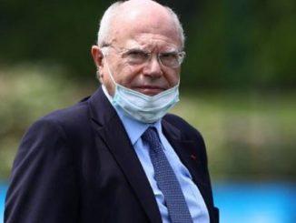 Massimo Galli pensione