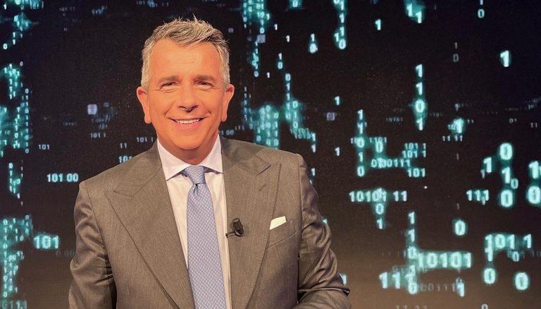 Tutte le notizie sul giornalista Giuseppe Brindisi