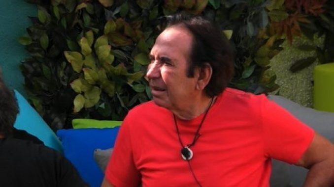 Gaffe di Giucas Casella al GF Vip: Antonello Venditti? Non è morto?