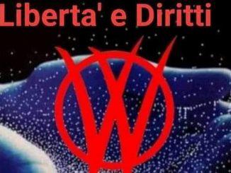 Il logo dei GuerrieriV_V