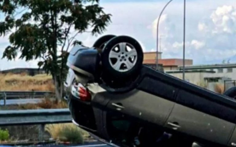 Incidente a Reggio Calabria