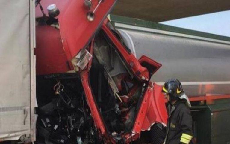 Incidente stradale in A4 a Portogruaro
