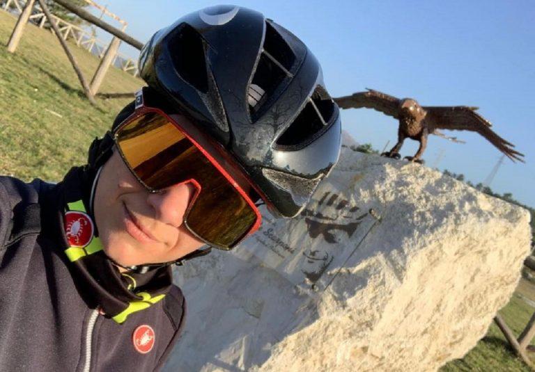 Incidente lungo la strada della Marazzana, morta una 35enne motociclista di Sassoferrato