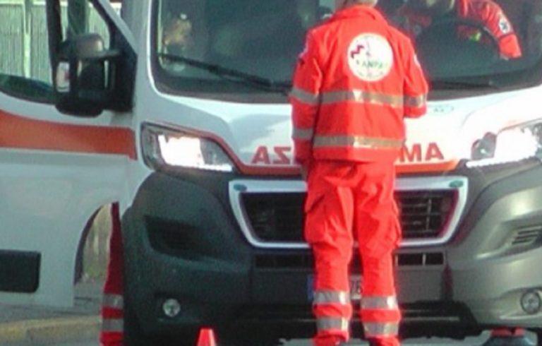 Incidente stradale a Gottolengo