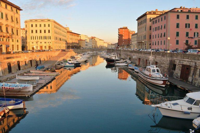 Incidente Livorno