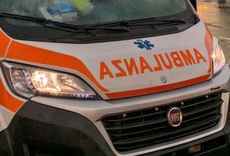 Incidente sul lavoro a Pieve Emanuele