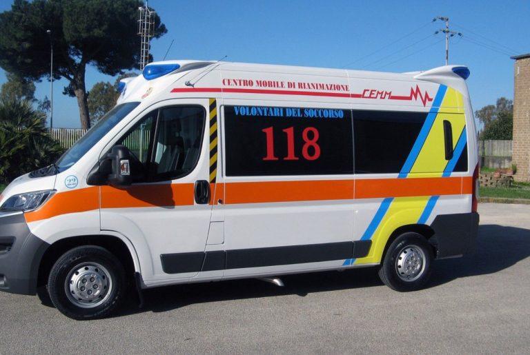 Ipotesi batterio killer mortale per ricoverato in ospedale a Perugia