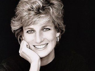 Lady Diana Caprarica