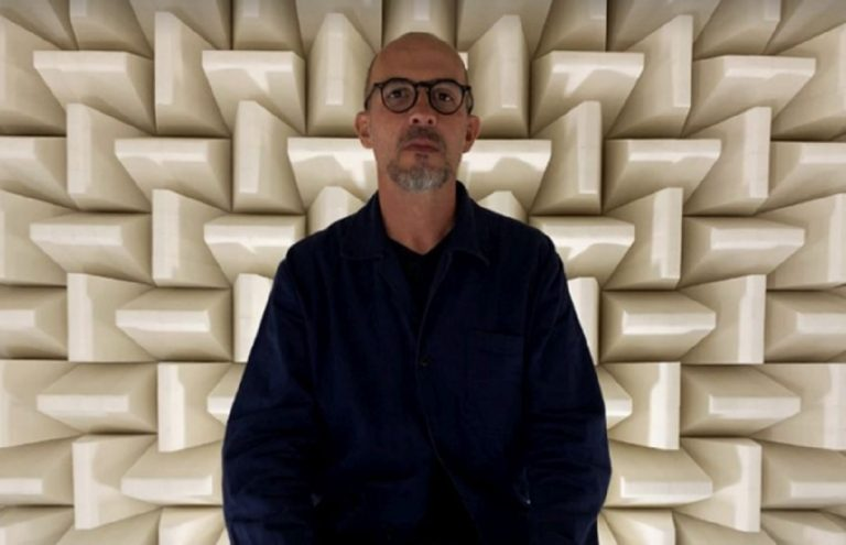 Lorenzo Palmeri nuovo album