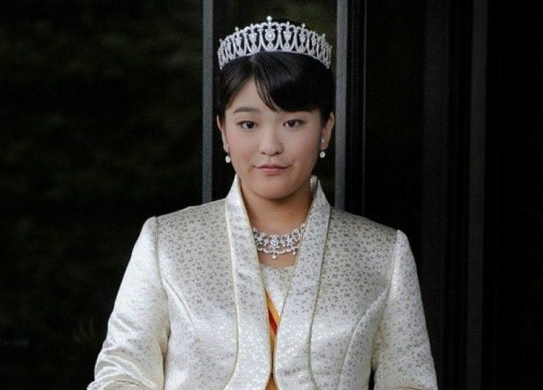La principessa Mako