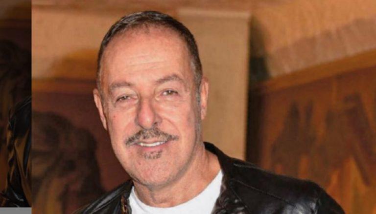 Massimo Lopez cinghiale