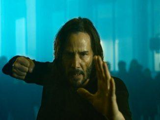 Ultime notizie Matrix 4 Resurrection
