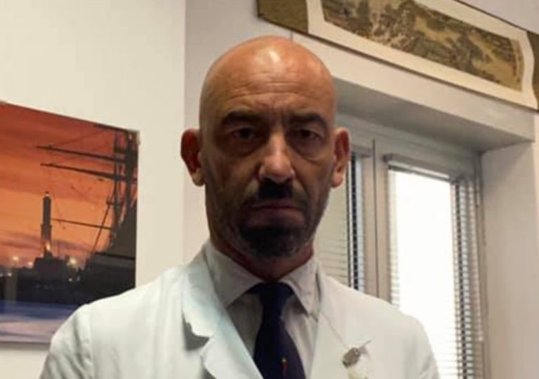 Bassetti Covid
