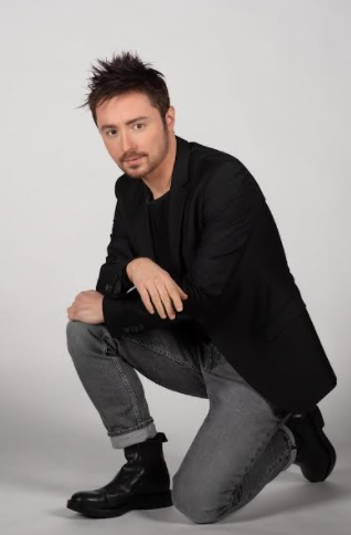 Matteo Macchioni nuovo singolo