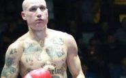 Michele Broili, sul ring con i tatuaggi nazisti. Il pugile rischia sanzioni