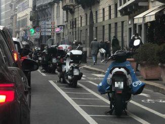 Corso Buenos Aires a Milano