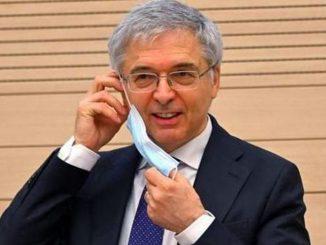 Ministro Franco crescita PIL