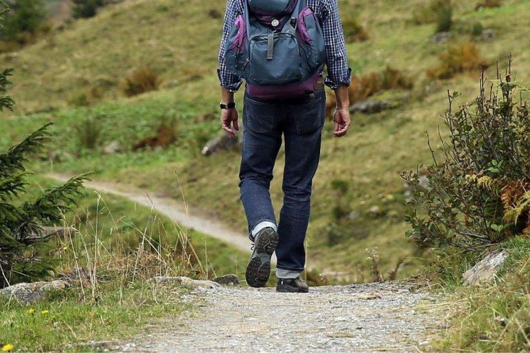 Morto escursionista Cuneese