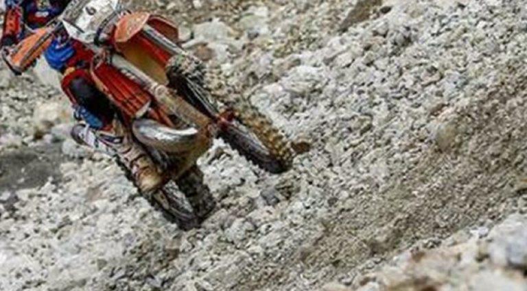 Motociclista olandese morto a Pavia