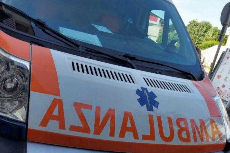 Napoli ambulanza copertura assicurativa