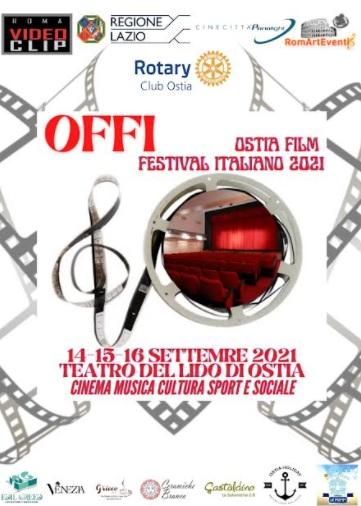 Ostia Film Festival 2021