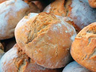 Il prezzo di pane a pasta aumenterà