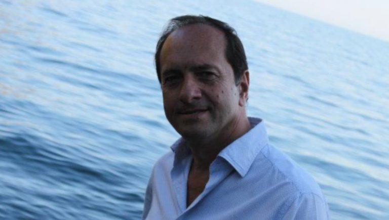 Paolo Tortora