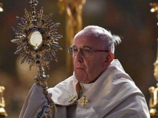 Papa Francesco omelie