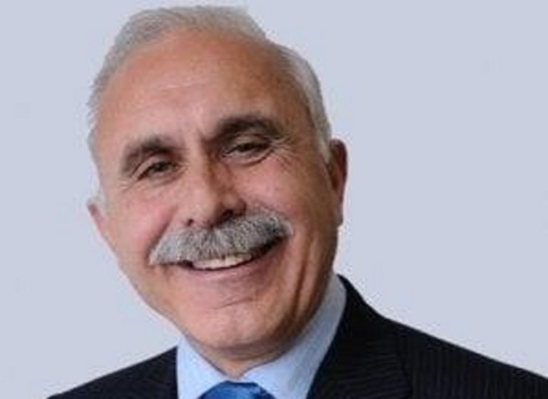 "Il ""gererale"" Antonio Pappalardo"
