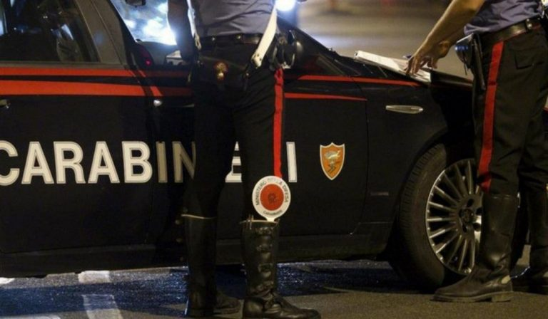 Pesaro Urbino incidente