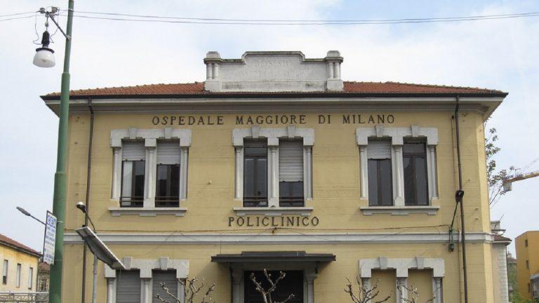 Incidente Milano