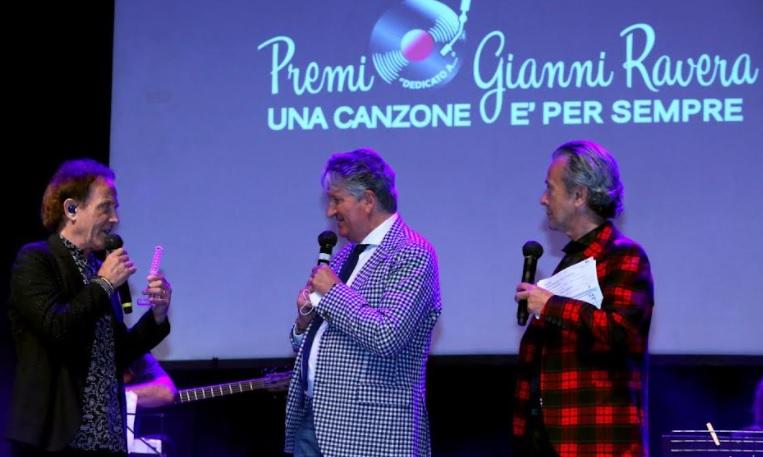 Premio Ravera Michele Pecora
