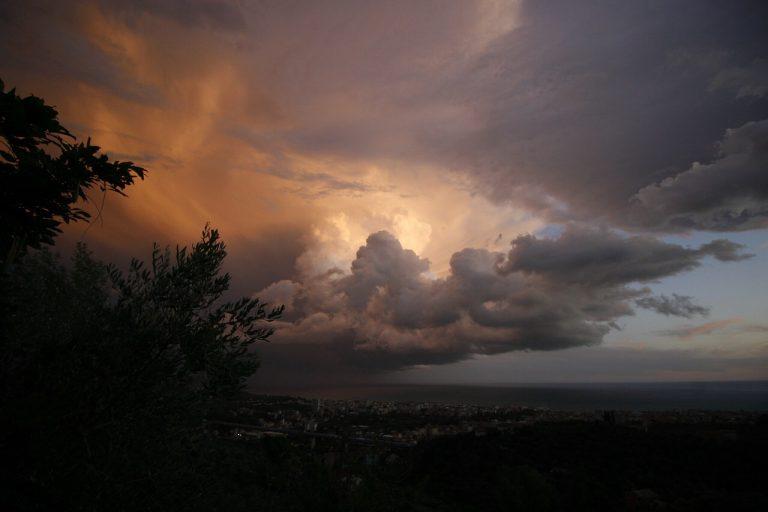 Previsioni meteo domenica 26 settembre 2021