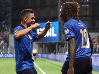 Qualificazioni Mondiali Italia Lituania