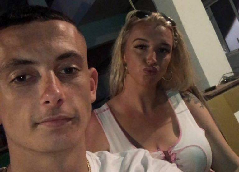 Ragazzo muore a Tenerife, lei in Irlanda: la storia della coppia