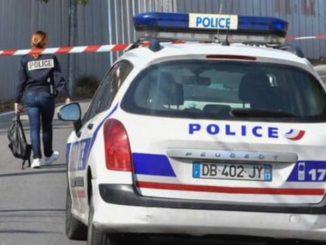 Rapina a Parigi