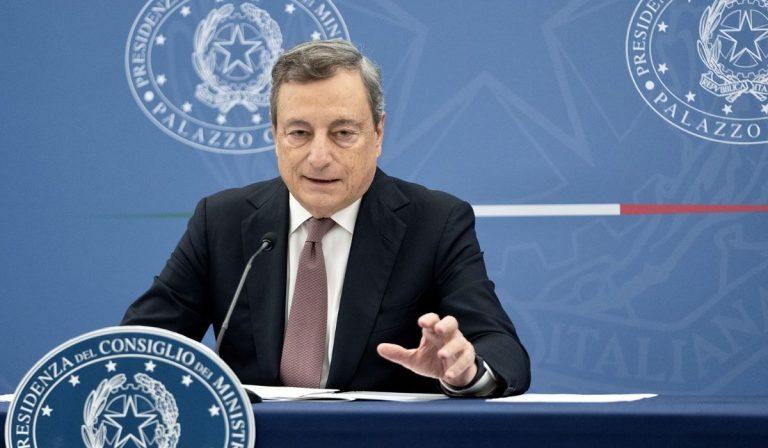 Riforma catasto Draghi