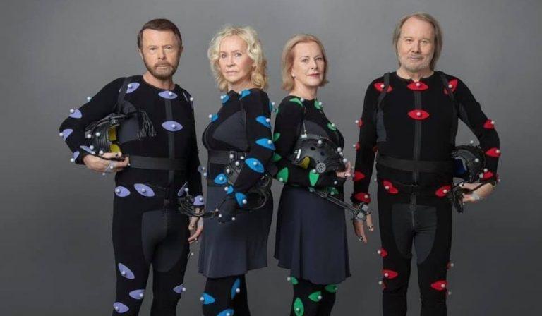 Ritorno degli ABBA