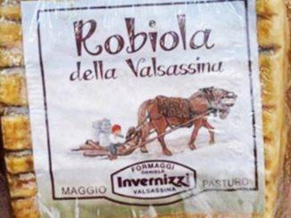 Robiola Valsassina