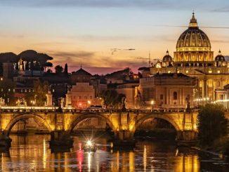 Roma capitale più sporca