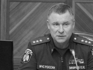 Russia ministro morto Artico