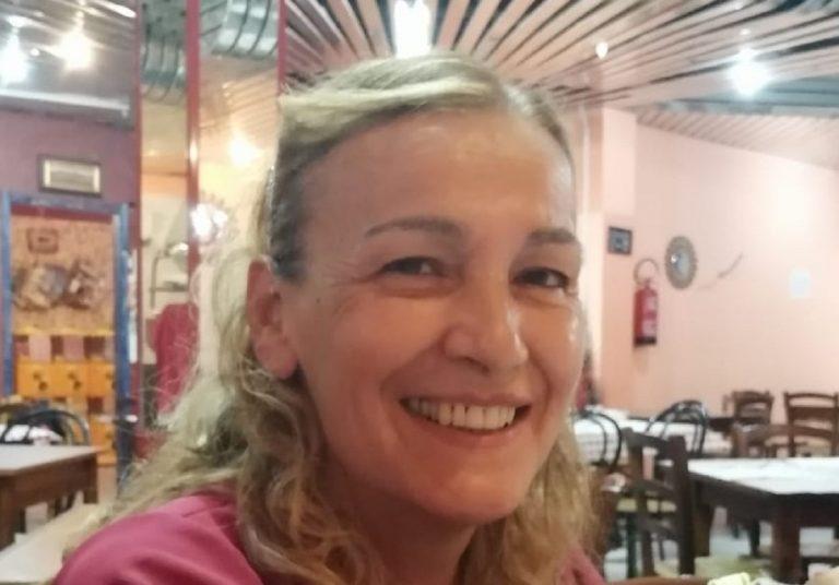 la povera Angelica Salis