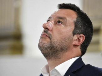 Salvini centrale nucleare Lombardia