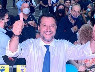 Salvini referendum cannabis