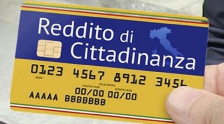 Sicilia doppio reddito cittadinanza