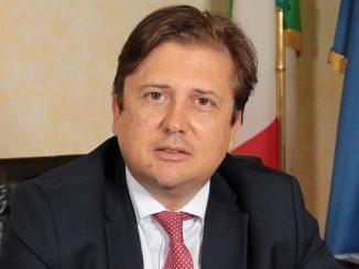 Il sottosegretario Pierpaolo Sileri