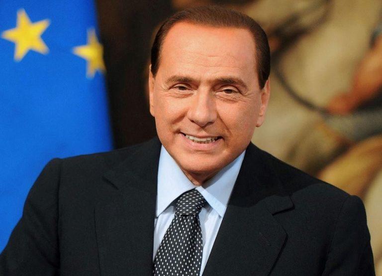 Silvo Berlusconi