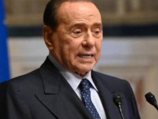 Silvio Berlusconi legale