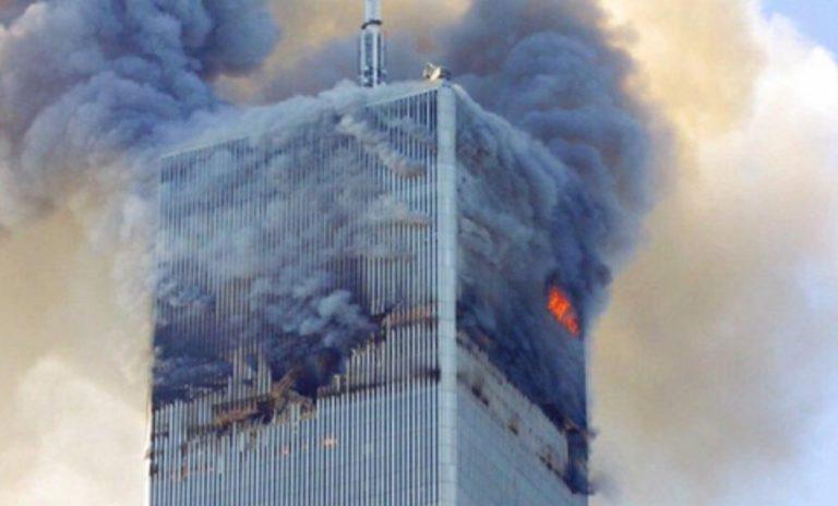 Sopravvissuti all'11 settembre: la storia di Pasquale Buzzelli